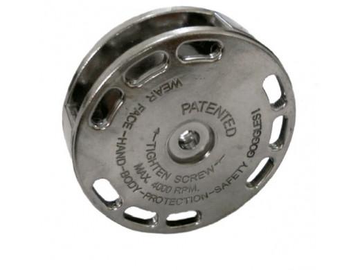 Adaptador para Escova Metálica 11mm SGT-0630 Sigma Tools