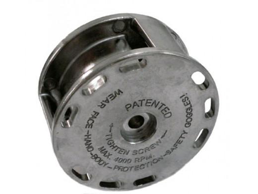 Adaptador para Escova Metálica 23mm SGT-0630 Sigma Tools