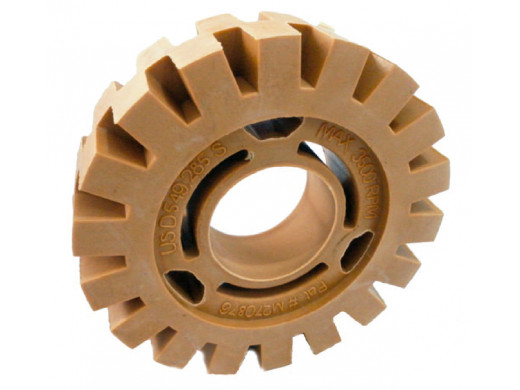 Roda de Borracha 23mm para SGT-0630 Sigma Tools