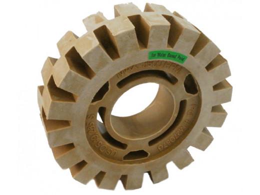 Roda de Borracha para Pintura à Base D'Água 23mm para SGT-0630 Sigma Tools