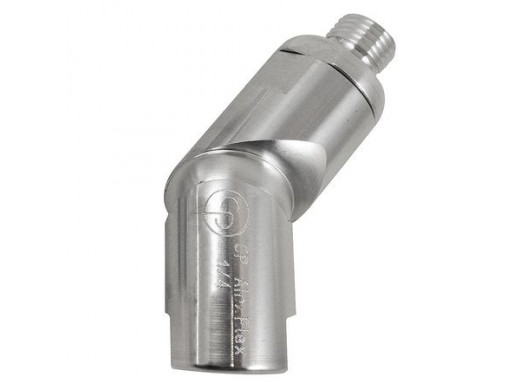 "Conector Giratório Air Flex 1/4"" NPT Chicago Pneumatic"
