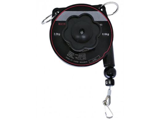 0761100001 - Balancin de Mola 0.6 - 3.0kg Sigma Tools