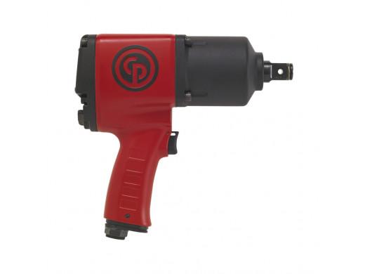 """CP7630 - Chave de Impacto 3/4"""" Pneumática Pistola"""