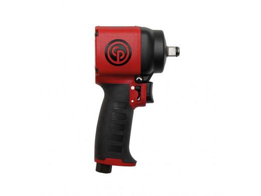 """CP7732C - Chave de Impacto 1/2"""" Pneumática Mini Pistola"""