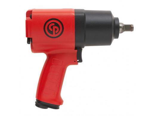 """CP7736 - Chave de Impacto 1/2"""" Pneumática Pistola"""