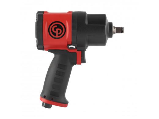 """CP7748 - Chave de Impacto 1/2"""" Pneumática Pistola"""