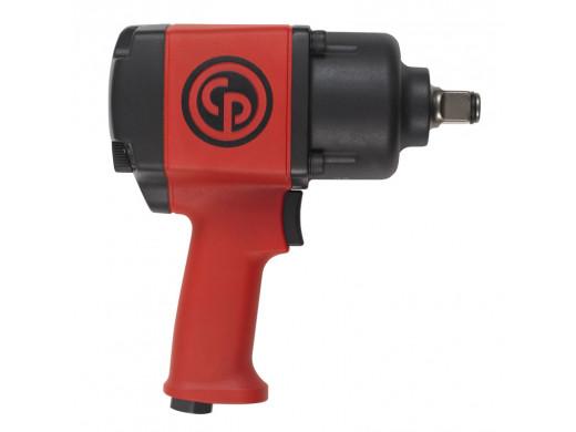 """CP7763 - Chave de Impacto 3/4"""" Pneumática Pistola"""