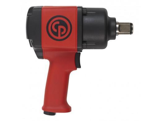 """CP7773 - Chave de Impacto 1"""" Pneumática Pistola"""