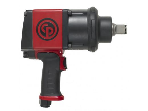 """CP7776 - Chave de Impacto 1"""" Pneumática Pistola"""