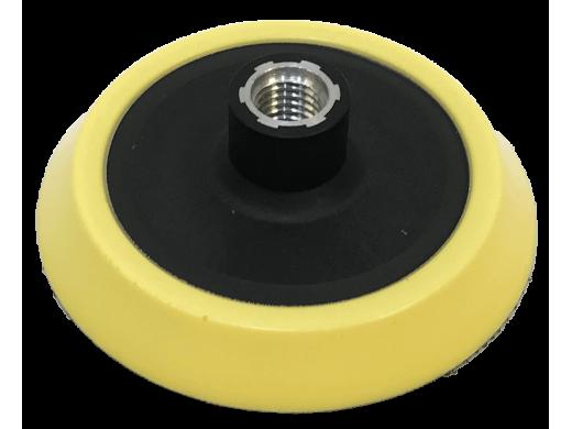 """Suporte Velcrado para Boina 4,5"""" Sigma Tools"""