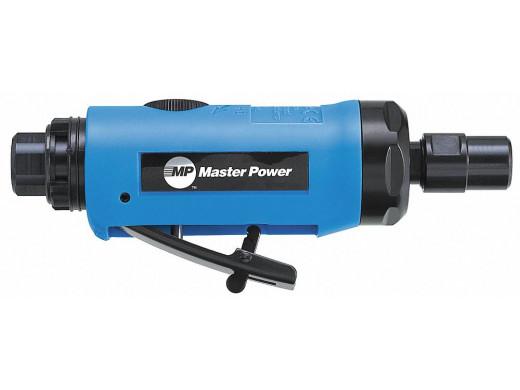 """MP4430 – Retífica 1/4"""" Pneumática Reta Master Power"""