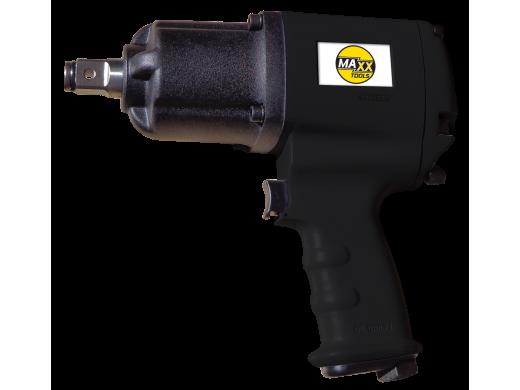 """MXT-0542 – Chave de Impacto 3/4"""" Pneumática Pistola"""