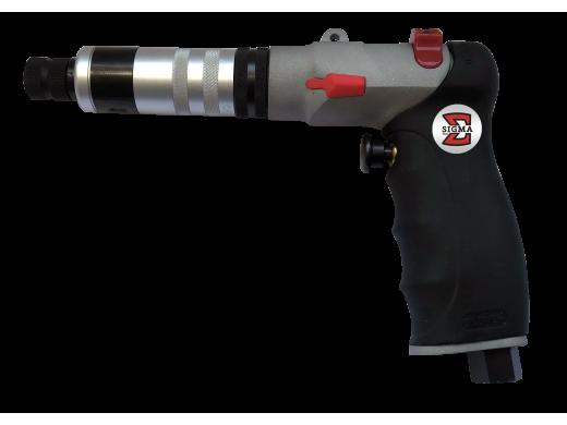 "SGT-0160 - Parafusadeira 1/4"" Pneumática Pistola Sigma Tools"