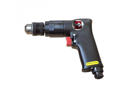 """SGT-0212 – Furadeira Pneumática 3/8"""" Pistola Reversível Sigma Tools"""