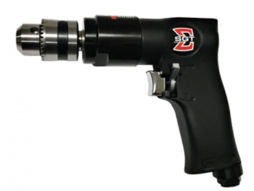 "SGT-0221 – Furadeira Pneumática 3/8"" Pistola Sigma Tools"