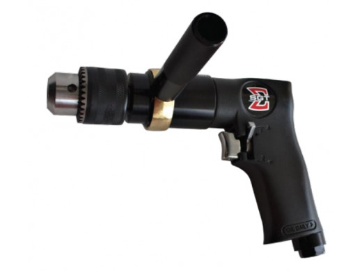 """SGT-0233 – Furadeira Pneumática 1/2"""" Pistola Reversível Sigma Tools"""