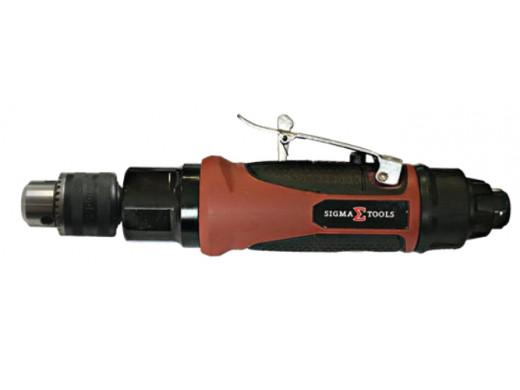 """SGT-0250 – Furadeira Pneumática 3/8"""" Reta Sigma Tools"""