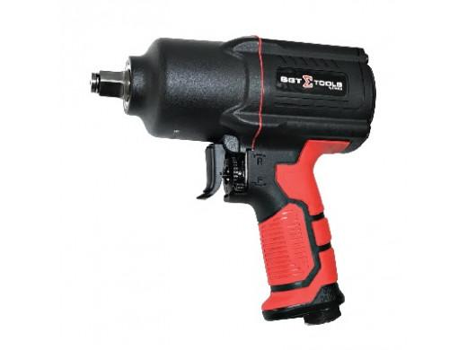 "SGT-0536 - Chave de Impacto 1/2"" Pneumática Super Torque Pistola Sigma Tools"
