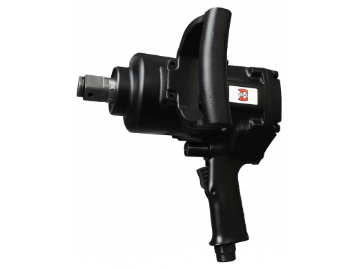 """SGT-0555 - Chave de Impacto 1"""" Pneumática Pistola Sigma Tools"""