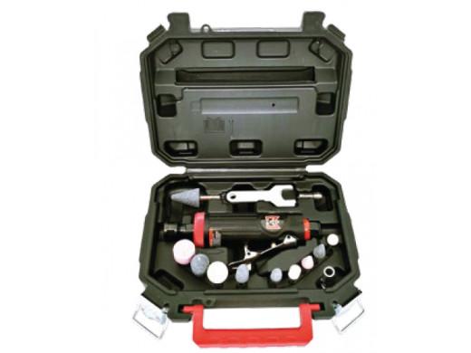 "SGT-0615K – Kit Retífica 1/4"" Pneumática Reta Sigma Tools"