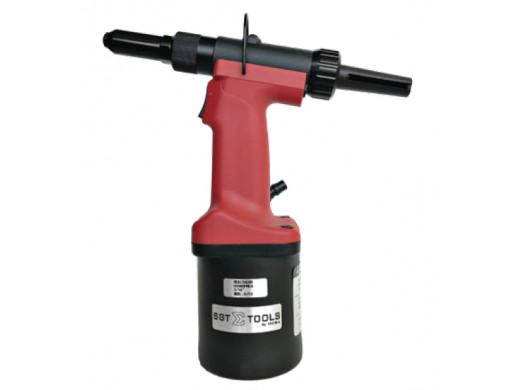 "SGT-0713 –  Rebitador 3/16"" HidroPneumático Sigma Tools"