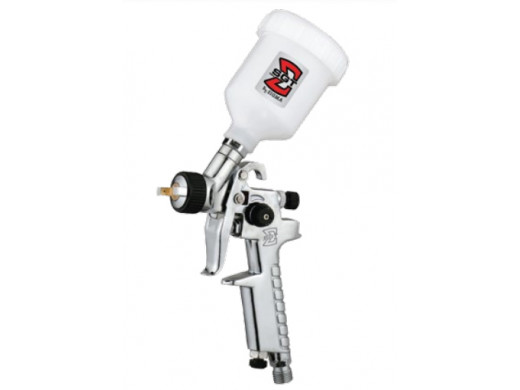 SGT-3010 – Pistola de Pintura Pneumática 1.0 HVLP Gravidade Sigma Tools