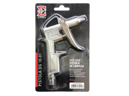 SGT-3310 - Pistola de Limpeza DG-10-01 Sigma Tools