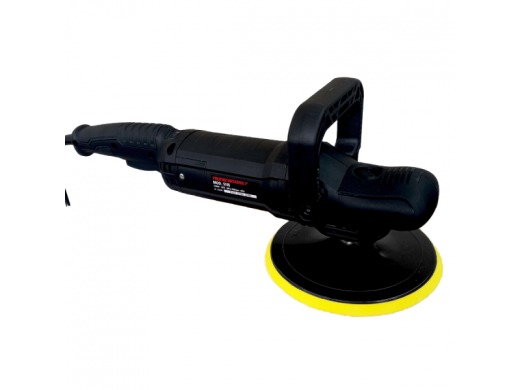 "SGT-5105 - Politriz Rotativa 7"" Elétrica 220V - 1200W Sigma Tools"
