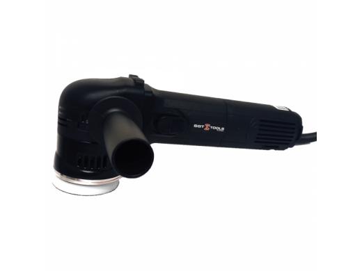 "SGT-5112 - Politriz Roto Orbital 3"" Forçada (Engrenada) Elétrica 220V - 710W Sigma Tools"