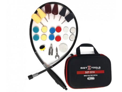 SGT-5114 - Mini Politris Elétrica Detail Sigma Tools