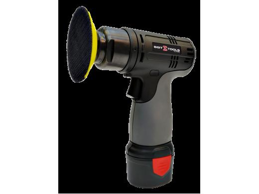 "SGT-8100 – Mini Politriz 3"" à Bateria Pistola Sigma Tools"