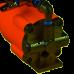 Filtro Regulador de Ar HAR-680 Devilbiss