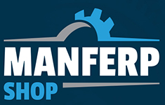 Loja Virtual Manferp Comercial