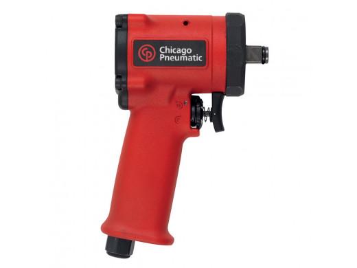 "CP7732 - Chave de Impacto 1/2"" Pneumática Mini Pistola"