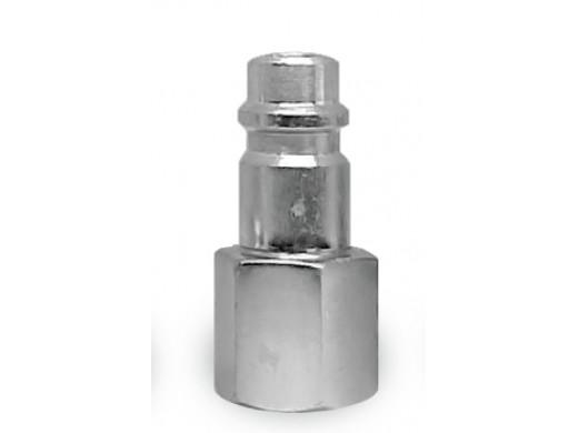 Pino de Engate Europeu PFE-20 Rosca Fêmea 1/4 Sigma Tools