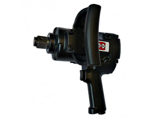 """SGT-0554 - Chave de Impacto 1"""" Pneumática Pistola Sigma Tools"""