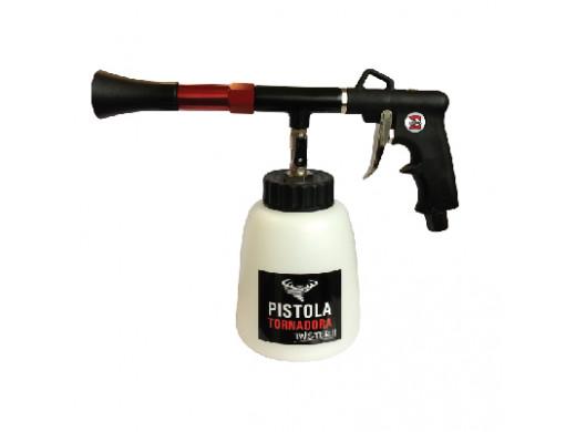 SGT-9913 - Pistola Tornadora de Limpeza Twister II Sigma Tools