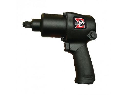 """SGT-0532 - Chave de Impacto 1/2"""" Pneumática Pistola SIGMA TOOLS"""